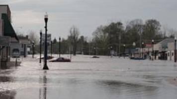Michigan: 10.000 Menschen müssen Häuser verlassen
