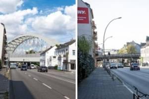 Hamburg: Kippt der Plan für die neue Sternbrücke?