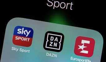 Kein Bundesliga-Blackout: DAZN zeigt auch Hertha gegen Union