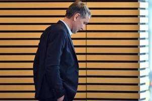 Björn Höcke warnt vor Spaltung der AfD