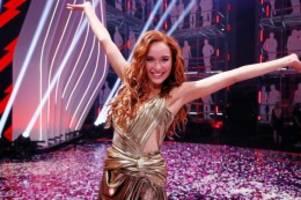 ProSieben-Show: GNTM-Finale: Show mit Peinlichkeiten und falschem Applaus