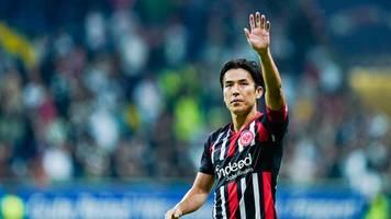 Abwehr-Routinier: Hasebe verlängert bei Eintracht Frankfurt bis 2021