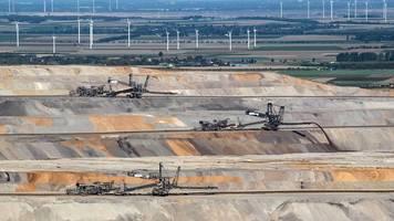 Greenpeace: Klimaziele im Rheinischen Revier ignoriert