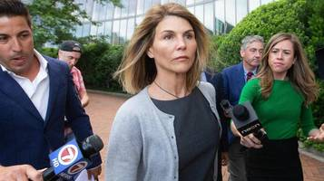 Full House-Star: Lori Loughlin muss in den Knast – wegen Bestechung