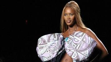 naomi campbell: wie die diva die modewelt für immer veränderte