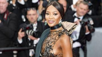 Naomi Campbell – eine Mode-Ikone wird 50: Zwischen Wutanfällen und Rekorden