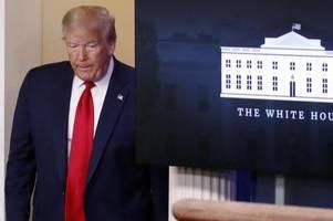 Trump will Gottesdienste in Corona-Krise