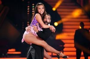 let's dance 2020, folge 12: die tänze der kandidaten heute im finale