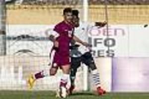spielte zuletzt in der fünften liga - ex-psg-jugendspieler jordan diakiese überraschend mit 24 jahren gestorben