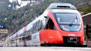Österreich: 300 millionen euro für den öffentlichen verkehr