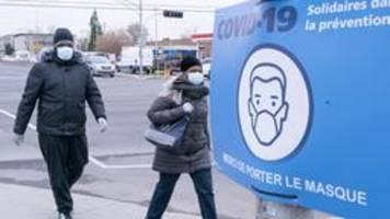 corona-krise in kanada: wirtschaftshilfen gegen klimaschutz