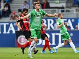 Bittere Klatsche für St. Pauli: Hannover jokert sich zum Comeback-Sieg