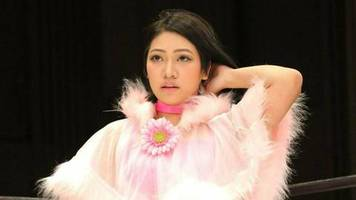 hana kimura: profi-wrestlerin mit nur 22 jahren verstorben