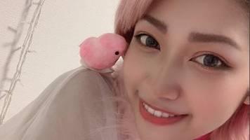 netflix-star: die japanische wrestlerin hana kimura stirbt mit 22