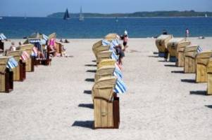 Corona-Regeln: Reisen an Nord- und Ostsee: Was Urlauber jetzt wissen müssen