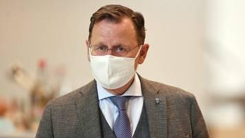 Coronavirus: Thüringen will Corona-Beschränkungen beenden