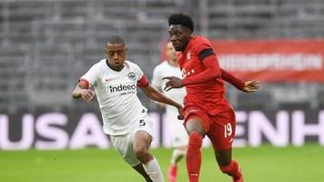 FC Bayern gewappnet für Dortmund: 5:2 gegen Frankfurt