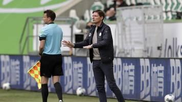 Wir sind enttäuscht: VfL Wolfsburg verliert gegen Dortmund