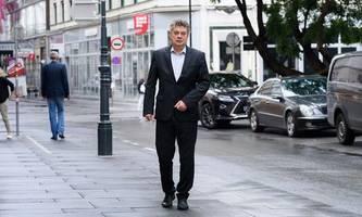 Werner Kogler: Wer Italien hilft, hilft auch Österreich [premium]