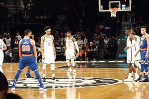 Corona-Krise: NBA möchte ihre Saison in Disney World spielen