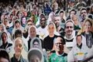 bundesliga, 27 - bundesliga-konferenz im live-ticker: werder zittert in freiburg, gladbach empfängt bayer