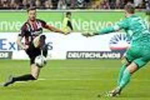 Bundesliga live im Internet - So sehen Sie FC Bayern München gegen Eintracht Frankfurt im Live-Stream