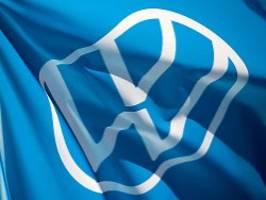 Rassistische Werbung gesendet: VW-Betriebsrat spricht Konzern Mitschuld zu