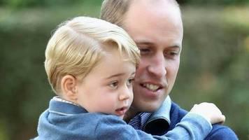 Prinz William: Vater zu werden hat sein Leben verändert