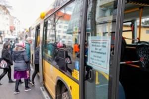 Coronavirus: So fahren BVG und S-Bahn in der Corona-Krise