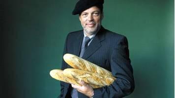 Bäckerei Kamps: Herr der Brötchen: Heiner Kamps wird 65