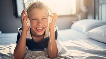 fantasie: die magie des geschichtenerzählens: zehn schöne hörspiele für kinder