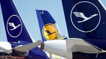 Flugverkehr: Lufthansa bietet ab Juni mehr Flüge an – noch keine Einigung über Rettungspakt