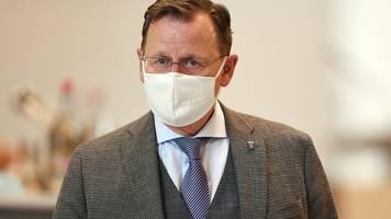 Mutig oder falsch?: Thüringen will weg von landesweiten Corona-Regeln