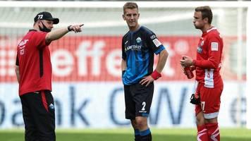 Nach Remis gegen Hoffenheim: Paderborn will in den Spiegel schauen können