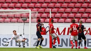 27. Spieltag - Dreierpack von Werner: Leipzig schießt Mainz erneut ab