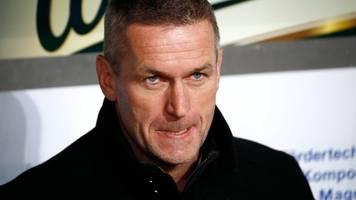 3. liga: magdeburg kontert dfb - sachsen fordert saisonabbruch
