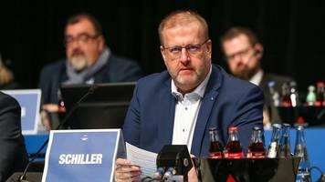 Schiller: Stadion bis 2025 unwahrscheinlicher geworden