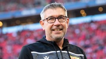 Union Berlin sucht Leichtigkeit im Abstiegskampf