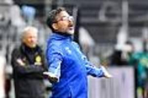 Bundesliga, 27. Spieltag - FC Schalke 04 gegen FC Augsburg im Live-Ticker: Wagner-Team muss Talfahrt stoppen