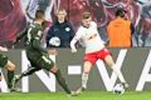 Bundesliga, 27. Spieltag - FSV Mainz gegen RB Leipzig im Live-Ticker: Werner gegen die Tor-Flaute