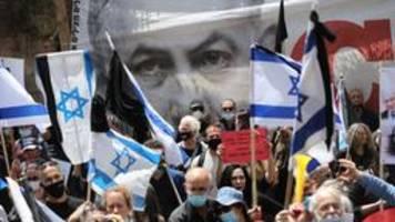 kommentar zum netanyahu-prozess: der premier, der spalter
