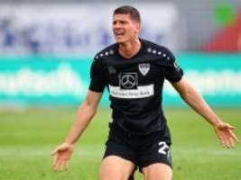2. Bundesliga: Nächste Pleite für Stuttgart