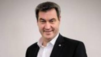 Gleichberechtigung: Lieber, verehrter Markus Söder