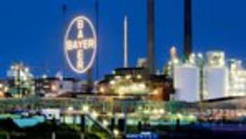 Glyphosat: Bayer einigt sich mit Großteil der Kläger in den USA