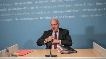 EU-Einigung steht noch aus: Altmaier verteidigt Lufthansa-Rettungspaket