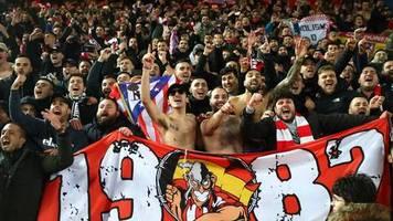 Infektion bei Stadionbesuch?: Studie führt dutzende Corona-Todesfälle auf Champions-League-Spiel zurück