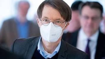 Warnung vor Ramelow-Plänen: Lauterbach fordert Signal gegen Lockerungen in Thüringen