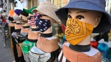 Zeitung: Bund plant weitere Hilfen für Mittelstand in Corona-Krise