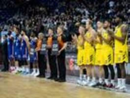 Euroleague abgebrochen – doch Alba Berlin ist auch nächste Saison dabei