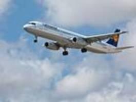 R-Wert in Berlin steigt auf 1,37 und Einigung beim Lufthansa-Rettungspaket